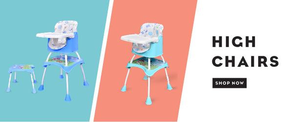 Buy High Chair for baby