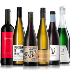 2021 Wine Resolutions | Wine Moments Wine Boxes