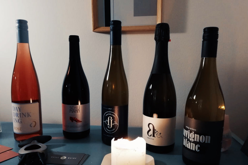 Wine Bottle Shapes - What Do They Mean? | WM Blog