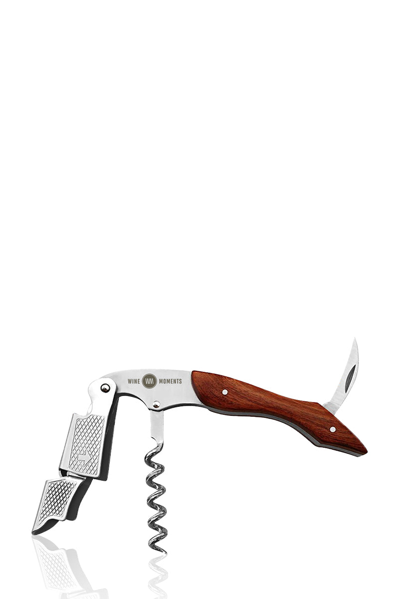 Wine Moments Corkscrew
