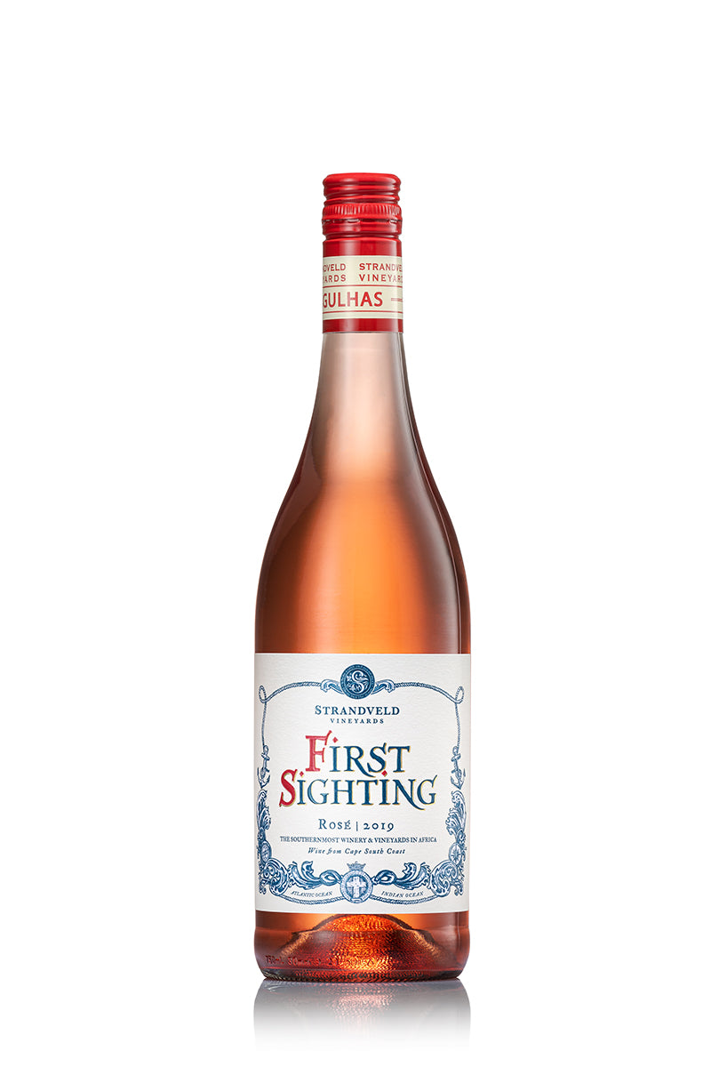 First Sighting Rosé