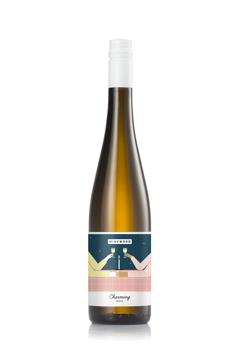 Charming Pinot Gris