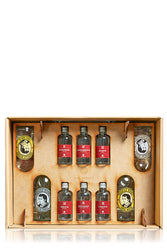 Gin Tasting Box (Imperdibile Tonic Version)