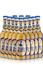Small Club Mate 12 Pack