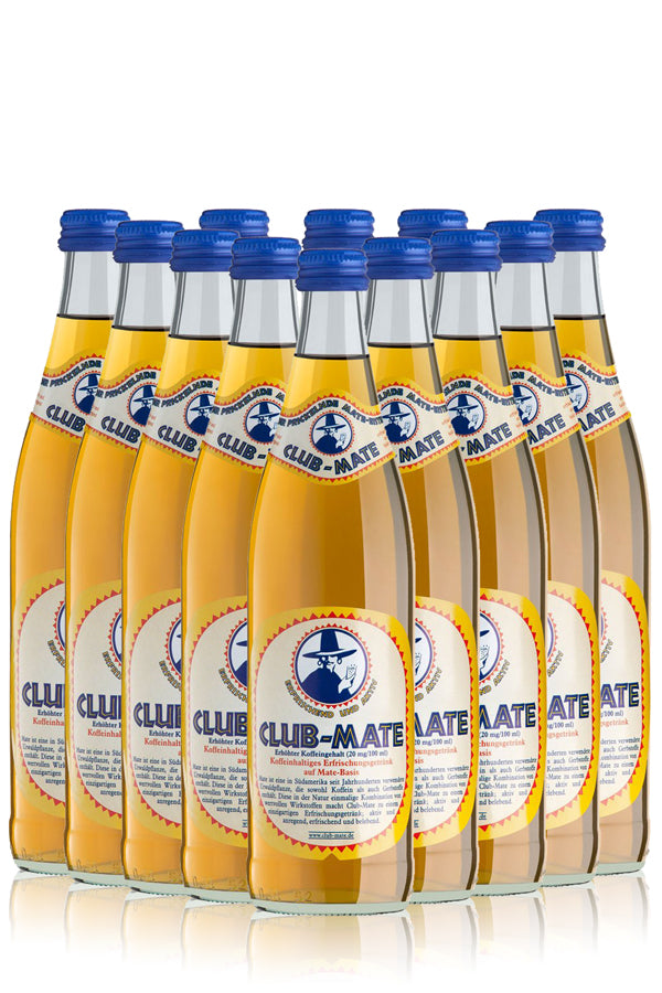 Club Mate 12 Pack