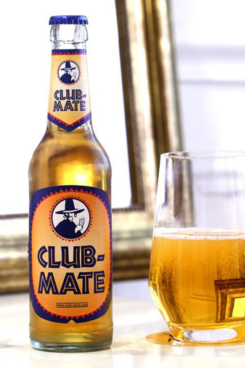 Club Mate 24 Pack Subscription