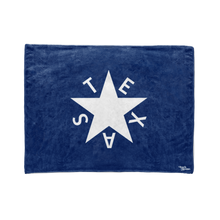 1st Republic of Texas Flag Stadium Blanket