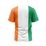 Ireland Flag Performance Shirt