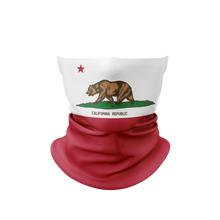 California Face & Neck Gaiter