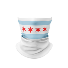 Chicago Face & Neck Gaiter