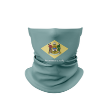Delaware Face & Neck Gaiter