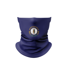 Kentucky Face & Neck Gaiter