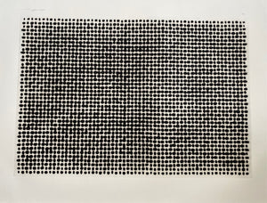 Junichi Ikeda: Dot Patterns