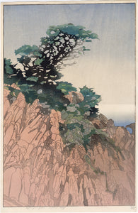 Bertha Lum: Bertha Lum: Point Lobos