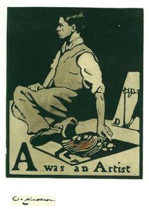 William Nicholson: An Alphabet