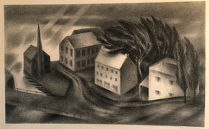 Albert Heckman: Wind and Rain