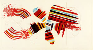 ROSENQUIST, James: Carousel