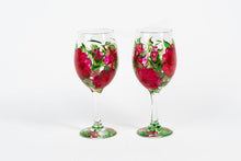Load image into Gallery viewer, 20 oz. White Wine Glasses