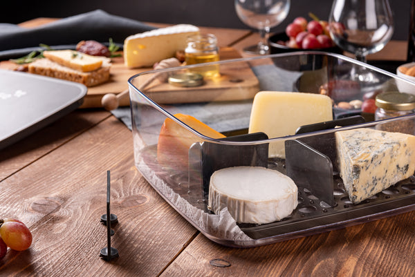 Amuse Specialty Cheese Box kaasdoos Van Tricht