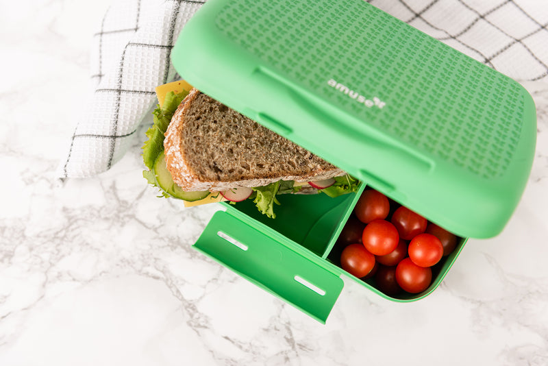 Brunch & Salad Lunch Box