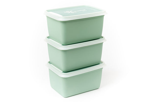 Alaska Bio Freezer Box (set of three)