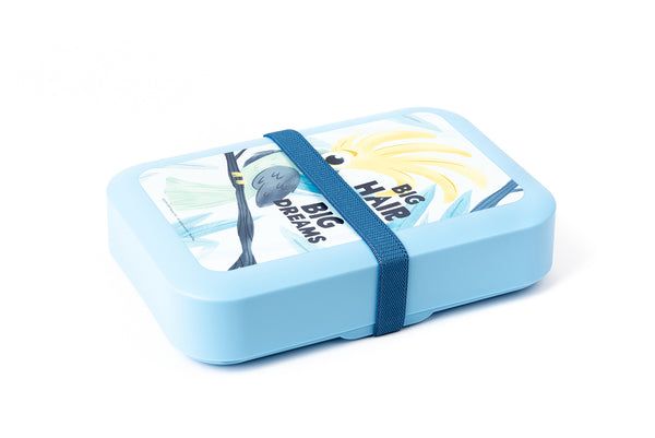 Lunch Box Tropical Teens Large