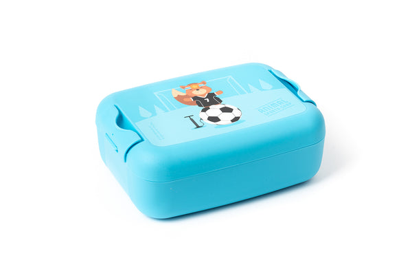 Lunch box Sporty Animals