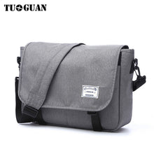 Load image into Gallery viewer, TUGUAN Messenger Bags XB1701T