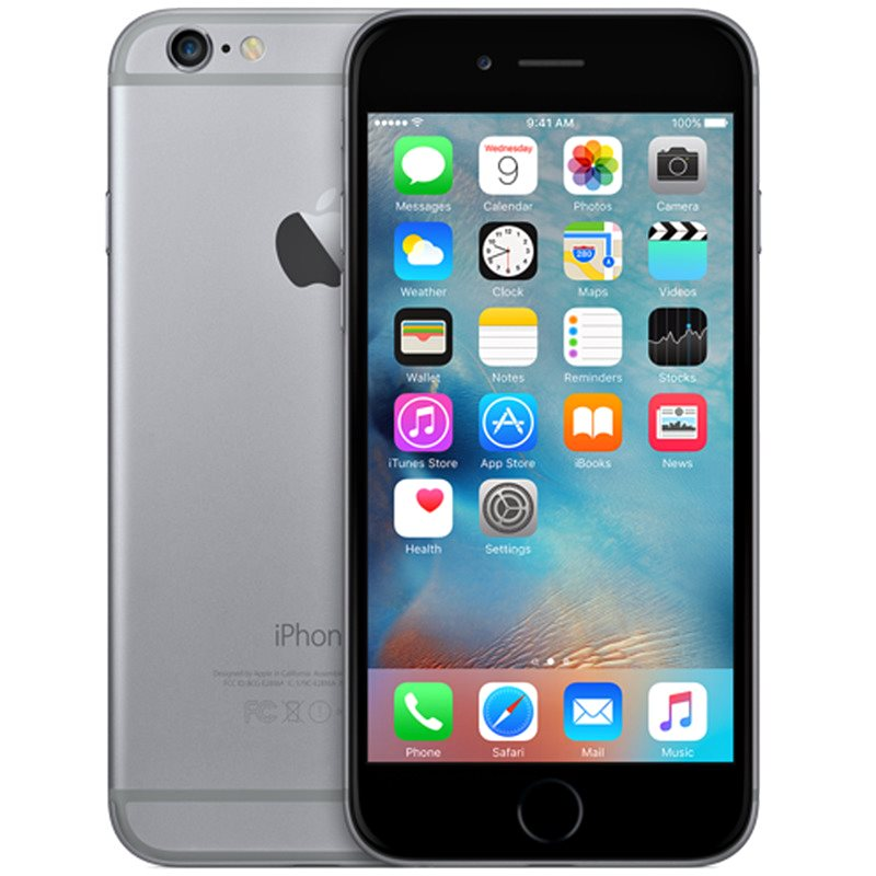 Apple IPHONE 6 16GB Perfect condition