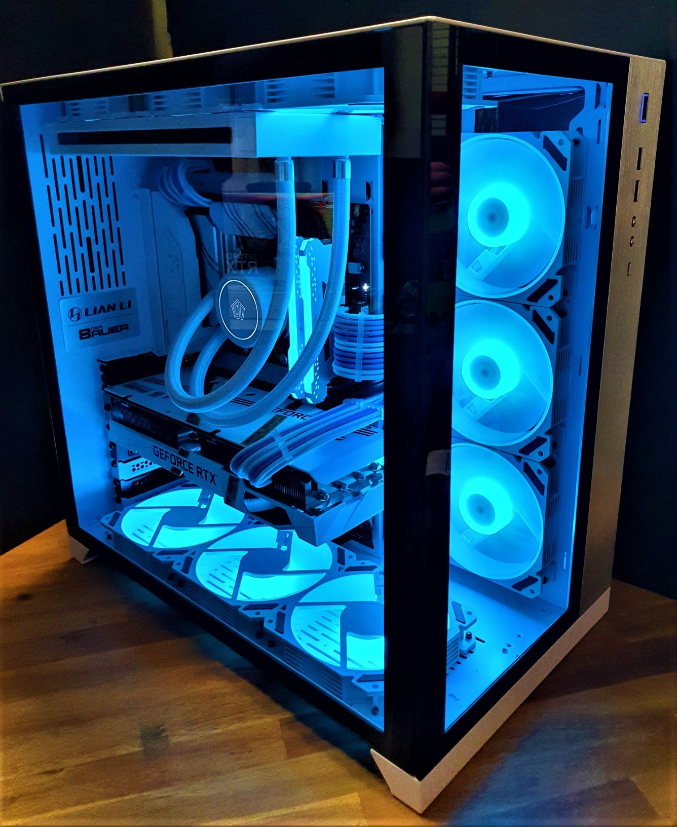 GAMING PC | Ryzen 3600 | rtx 3060 | 100% Brand New | 24mths Warranty