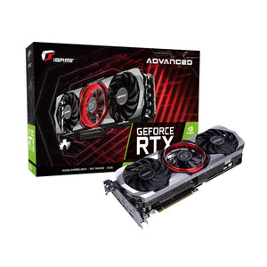 iGame GeForce RTX 3070 Advanced OC-V