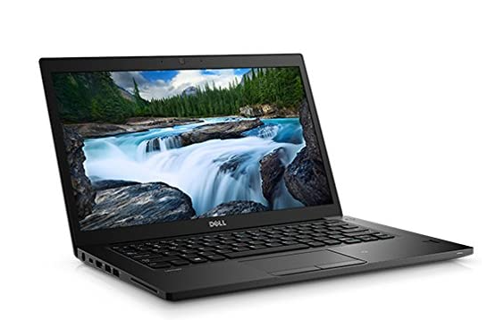 "Dell Latitude 7480 14"" Business Laptop"