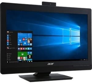 Acer Veriton Z4820G All-in-One Computer - 23.8'' Intel Core I5-6500 3.20 GHz, 8 GB DDR4 128GB SSD