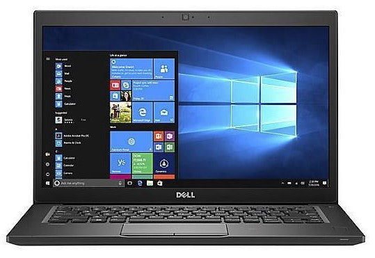 Dell Latitude 7480 / Intel Core i5 7200U / 8GB RAM / 256GB SSD/ Windows 10 Pro