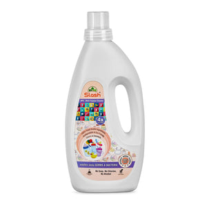 Slash® MPC Baby Products Cleanser, Naturally Derived Liquid, 100% Safe - 1000ml