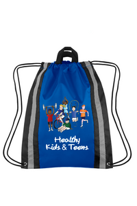 Healthy Kids Backpack