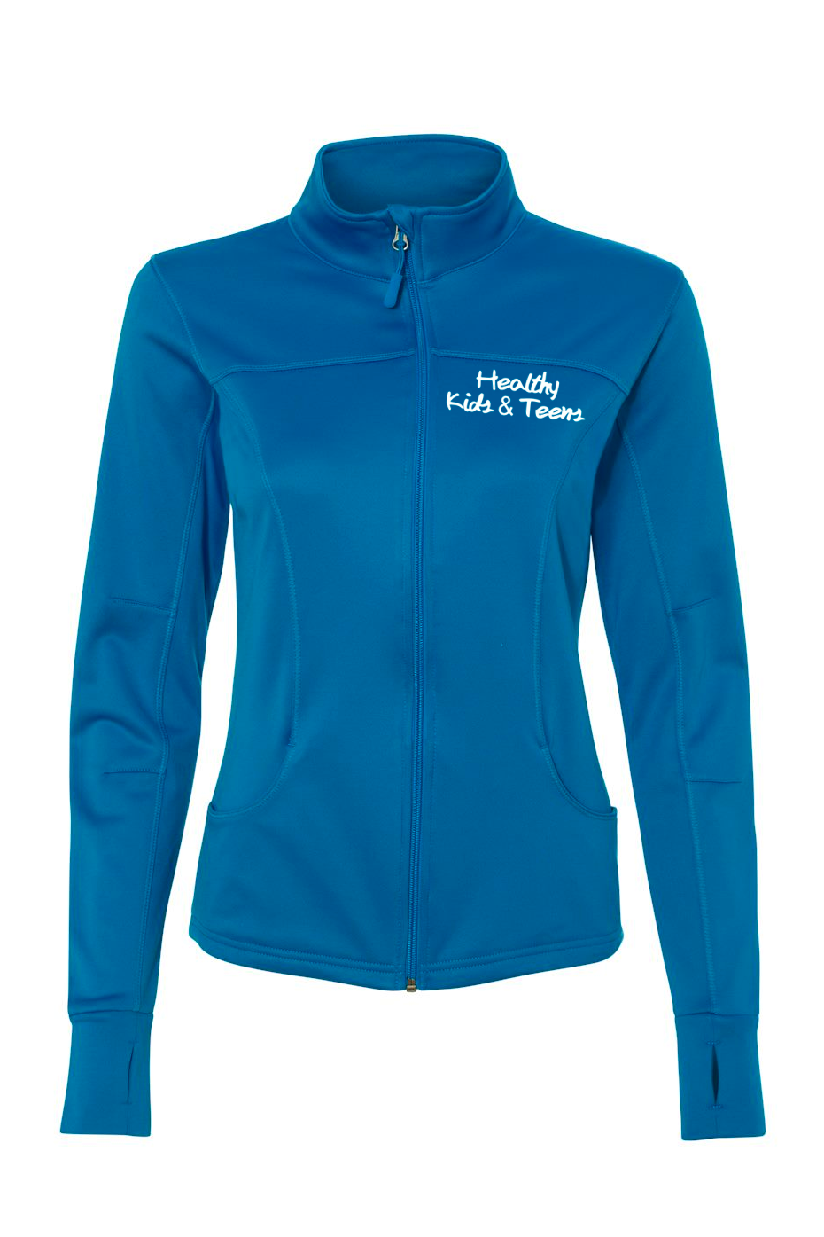 Ladies Training Jacket