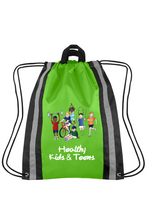 Load image into Gallery viewer, Healthy Kids Backpack
