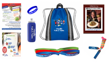 Load image into Gallery viewer, Healthy Kids-n-Teens Backpack Kit