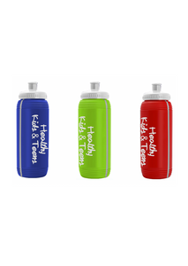 The Sport Pint- 16 oz Water Bottle