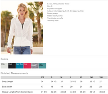 Load image into Gallery viewer, Ladies Training Jacket