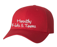 Load image into Gallery viewer, Youth Baseball Cap