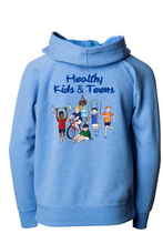 Load image into Gallery viewer, Toddler Hoodie!