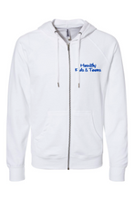 Load image into Gallery viewer, Adult Zippered Hoodie!