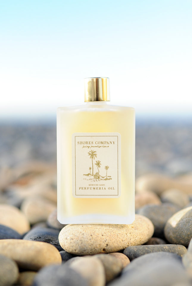 ropical scents of French Polynesia and Bali region inspire every fragrance of its dedicated five fragrances to date. We invite you to to escape to a simpler way of life.