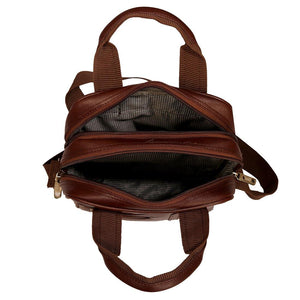 Leather World Unisex Multipurpose Bag - Leatherworldonline.net