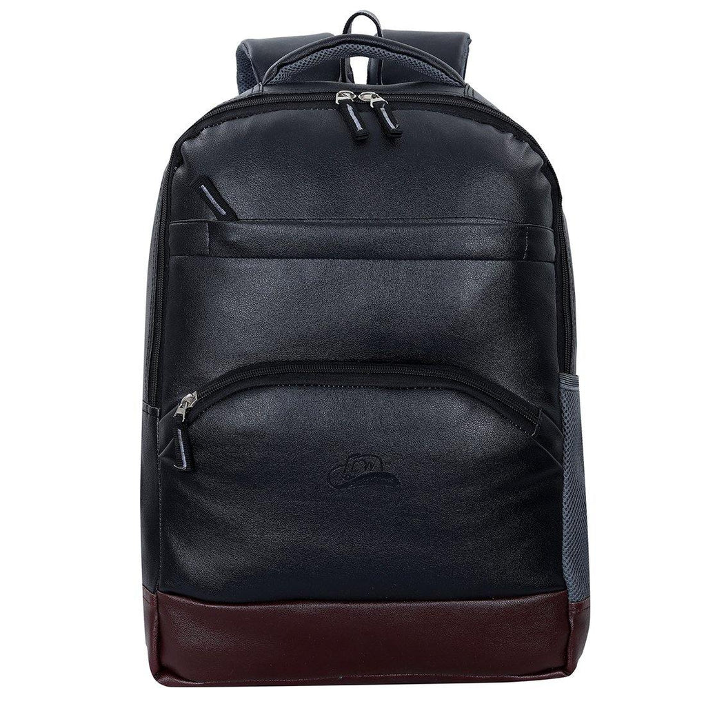Leather World: Advanced Backpack with a USB Cable - Leatherworldonline.net