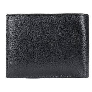 Opulent Leather Wallet