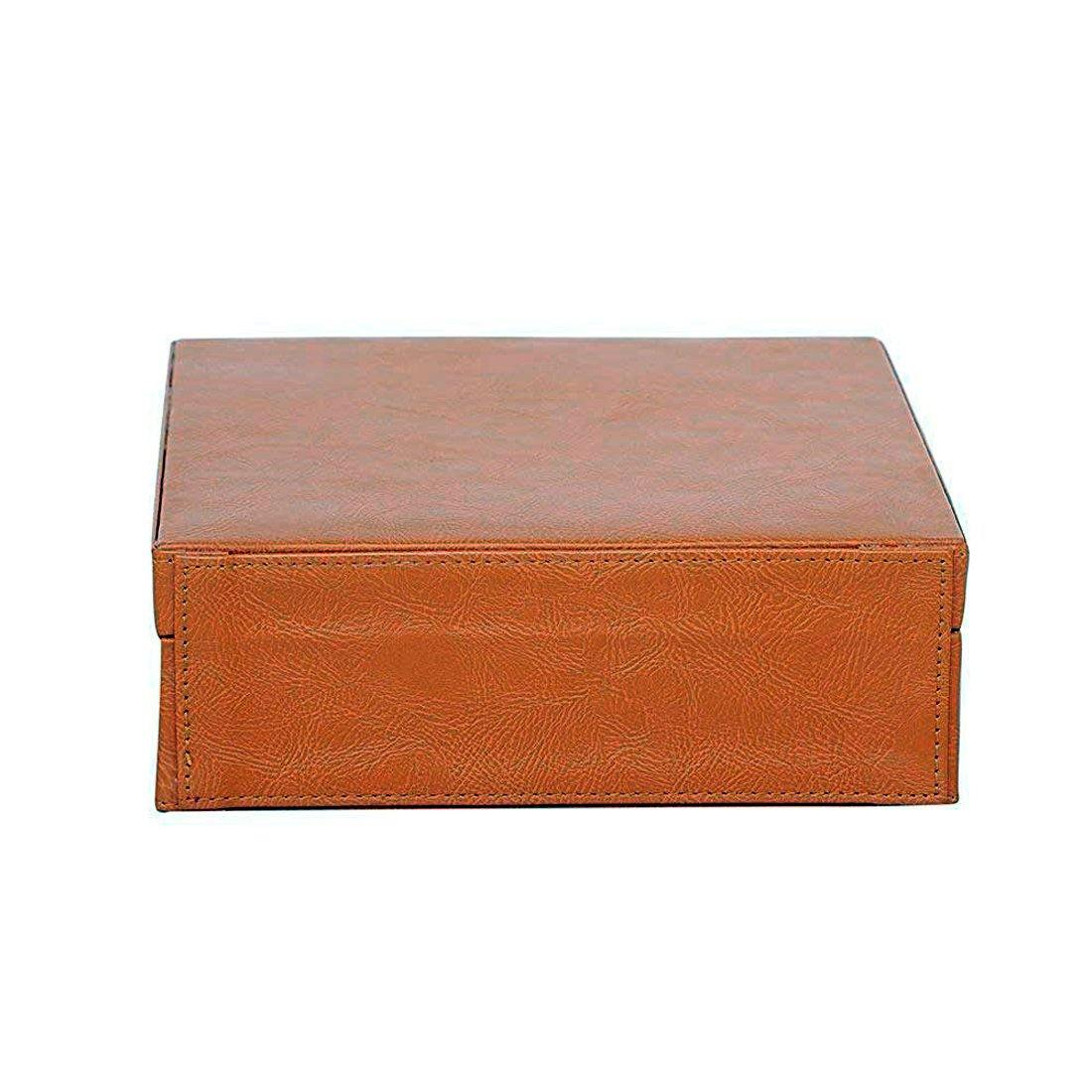 Leather World Watch Box | 8 slots