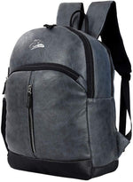 Load image into Gallery viewer, Leather World Water Resistant Backpack